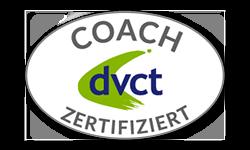 Zertifizierter dvct Coach