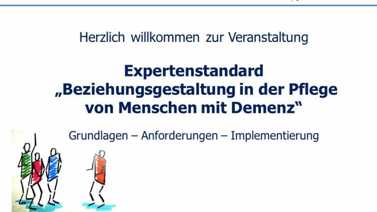 02. Oktober 2018: Ein Vortrag in Pinneberg