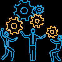 Qualitätsmanagements EFQM Ablaufanalysen und Prozessoptimierung