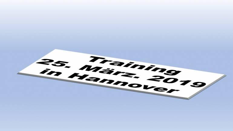 Expertenstandard Demenz in Hannover