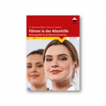 Das Buch zum Thema Führung