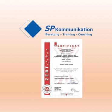Die Rezertifizierung nach der ISO 9001:2015